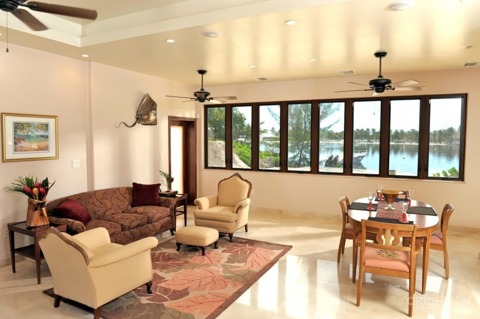 Top Home Decor Options for Cayman Islands Real Estate