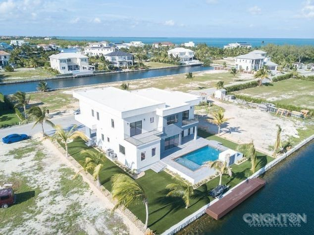 5 Tips For Buying Your First Cayman Islands House