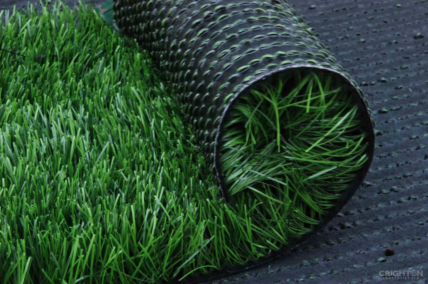 Infographic: Is Artificial Grass a Good Idea for your Cayman Home Garden?