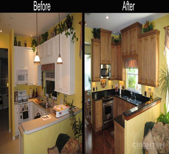 Is it Advisable to Renovate Your Current Home or Buy a New One?
