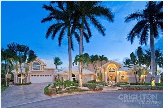 A Cayman Real Estate Company that Knows the Cayman Islands by Crighton Properties