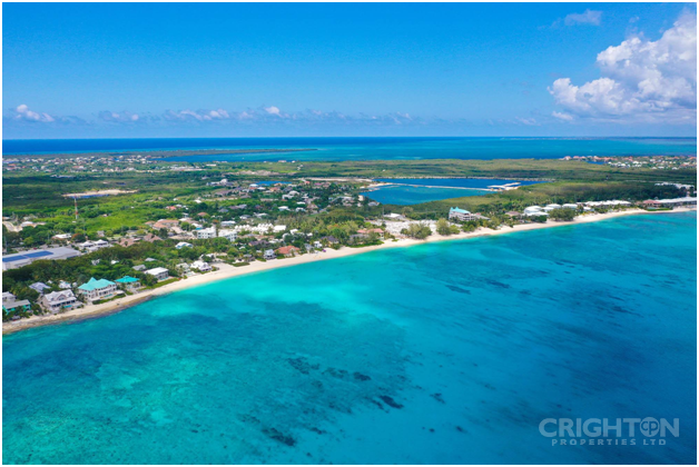 The 6 Key Benefits of Cayman Real Estate