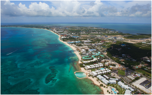 Working with an Experienced Cayman Islands Real Estate Company by Tammy Crighton-Buck