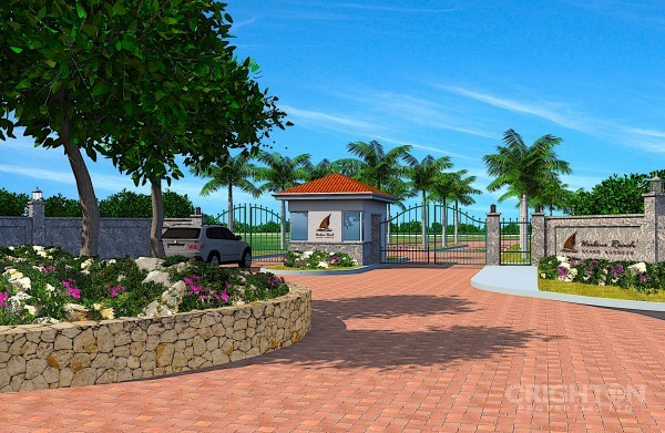 HARBOUR REACH - LOT 1