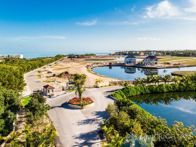 HARBOUR REACH LOT 14 - OWNER FINANCING AVAILABLE