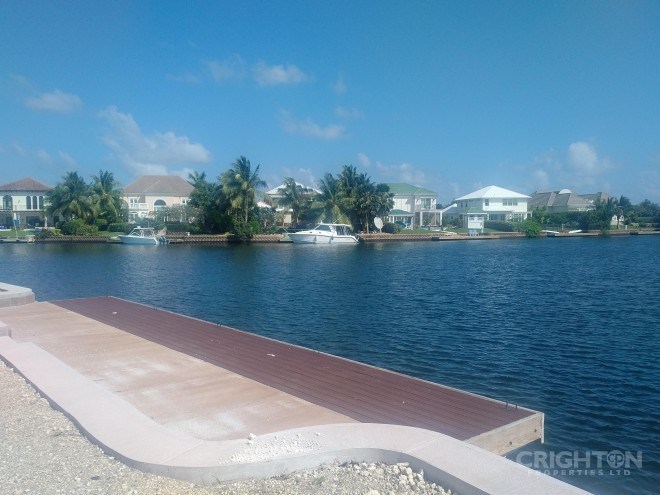 HARBOUR REACH LOT 18