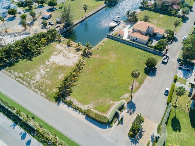 Crystal Harbour Canal Lot For Sale, 411082, West Bay Beach North Properties For Sale Property - Image 3