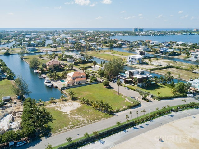 Crystal Harbour Canal Lot For Sale, 411082, West Bay Beach North Properties For Sale Property - Image 6