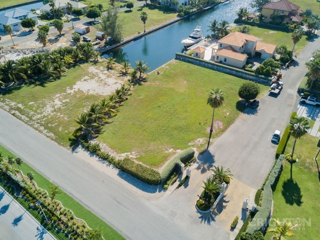 Crystal Harbour Canal Lot For Sale, 411082, West Bay Beach North Properties For Sale Property - Image 10