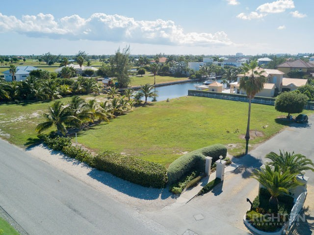 Crystal Harbour Canal Lot For Sale, 411082, West Bay Beach North Properties For Sale Property - Image 12