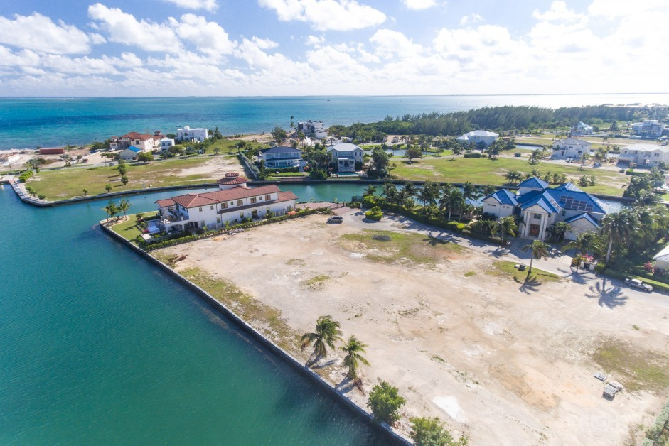 Crystal Harbour Waterfront Lot - Image 3