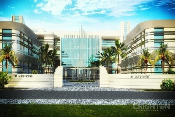 Fin Residence 8 - Image 1