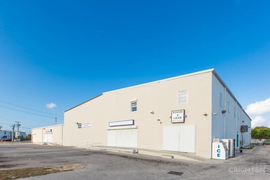 Godfrey Nixon Way Commercial Building - Image 2
