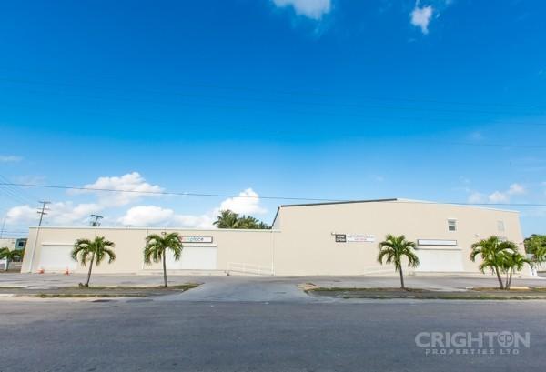 Godfrey Nixon Way Commercial Building - Image 4