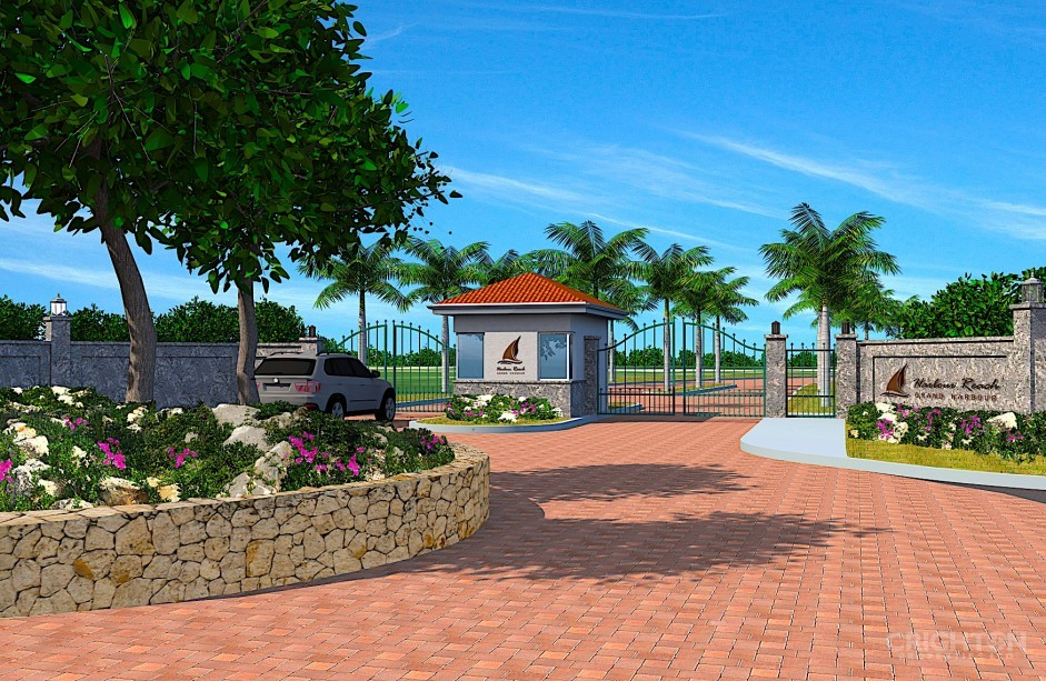 Harbour Reach - Lot 1 - Image 1