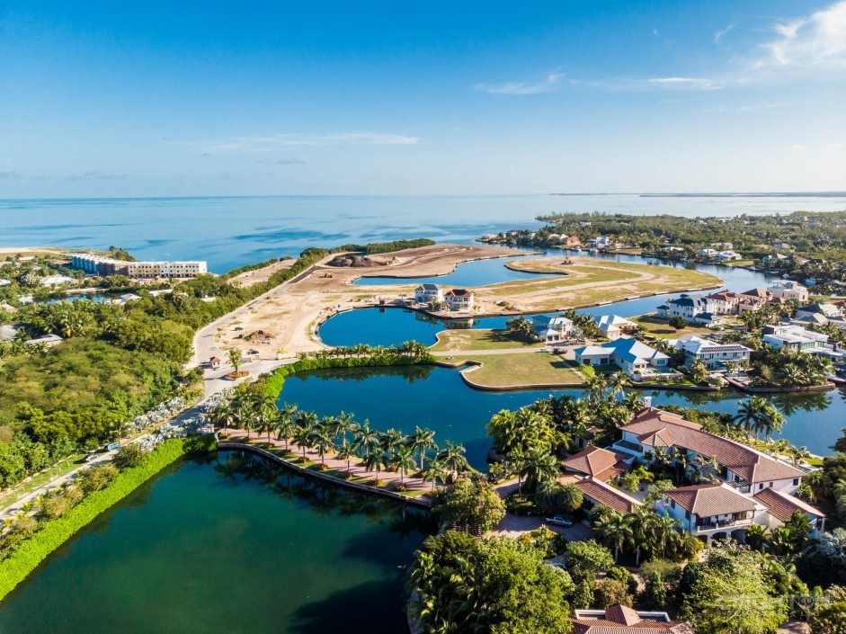 Harbour Reach Lot 43 - Phase 2 - Owner Financing Available