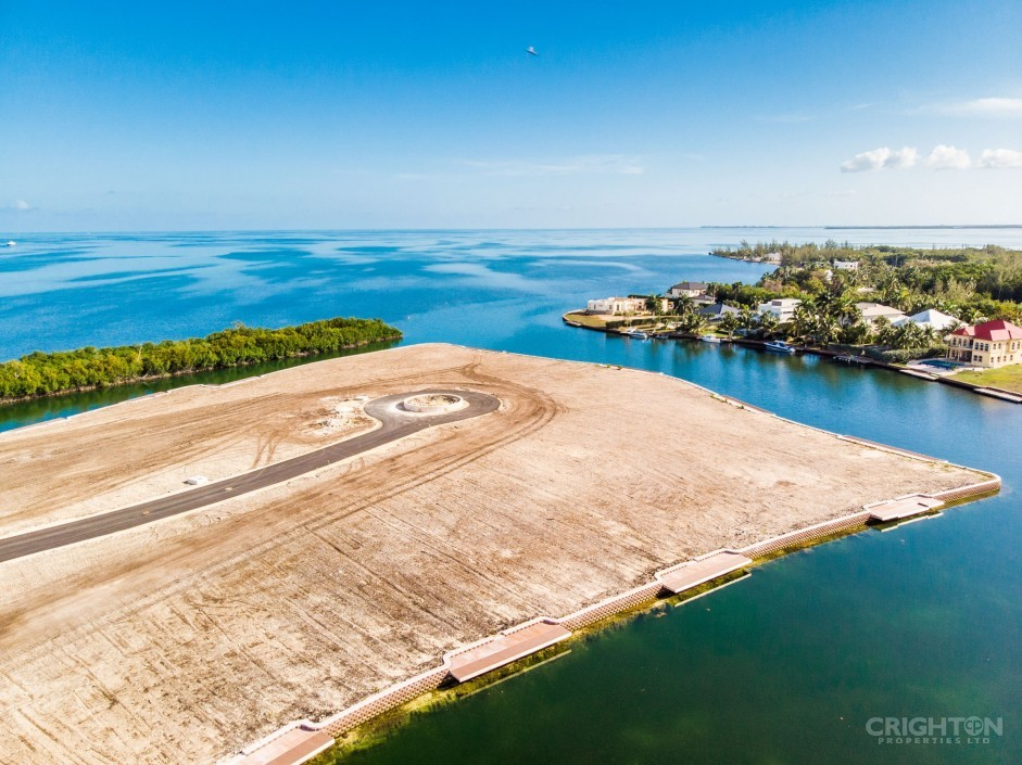 Harbour Reach Lot 51 - Phase 2 - Owner Financing Available