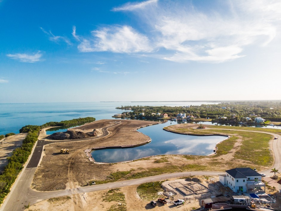 Harbour Reach Lot 57 - Phase 2