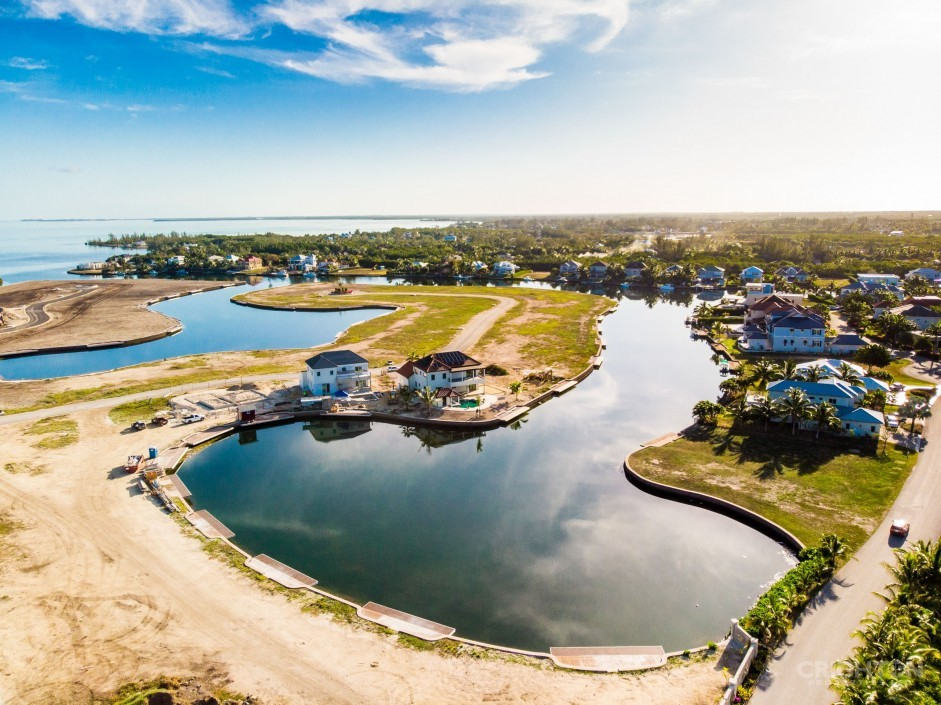 Harbour Reach Lot 59 - Phase 2 - Owner Financing Available - Image 1