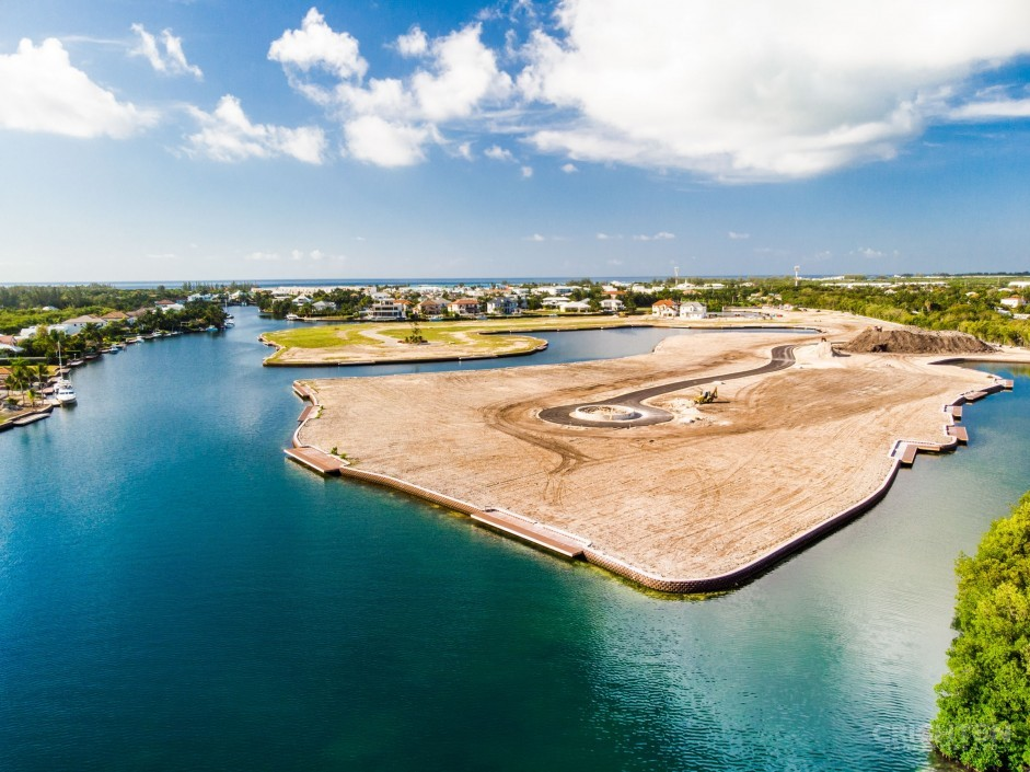 Harbour Reach Lot 60 - Phase 2 - Owner Financing Available