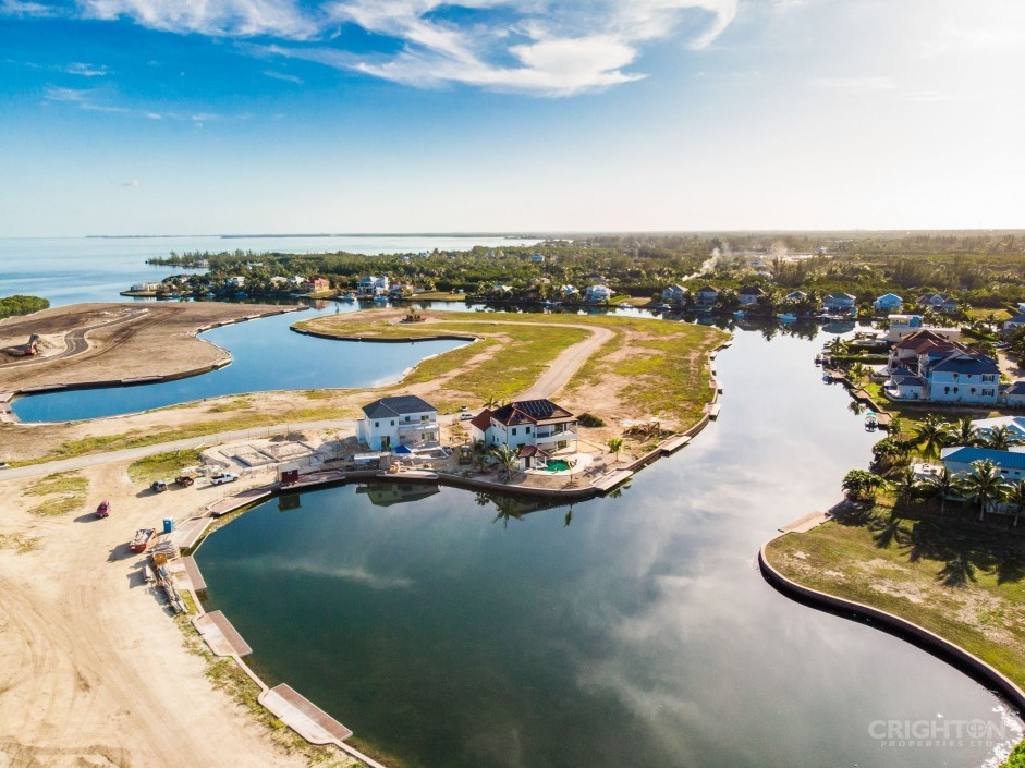 Harbour Reach Lot 60 - Phase 2 - Owner Financing Available - Image 3