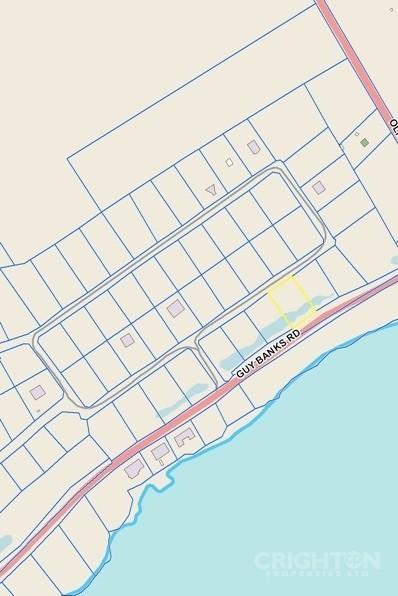 Little Cayman Development