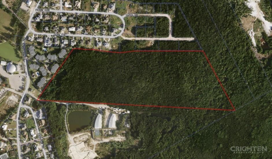 South Sound Development Site - Image 1