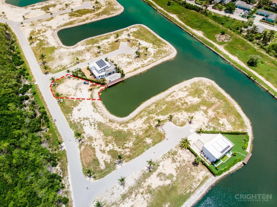 The Channels Lot A19 - Owner Financing Available - Image 1