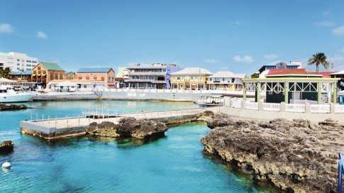 George Town Centre Properties