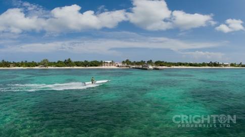 Little Cayman West