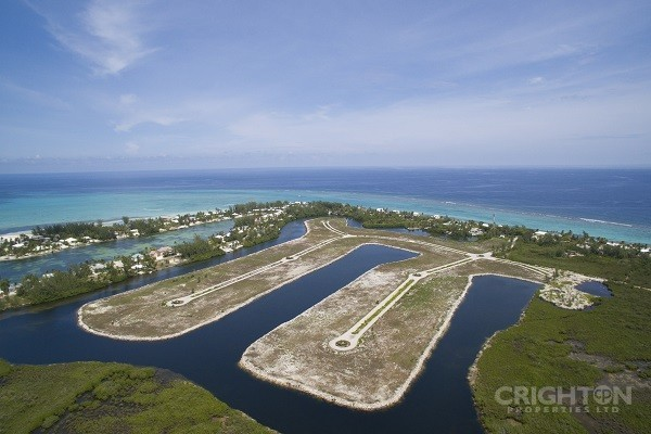 The Cays at Rum Point
