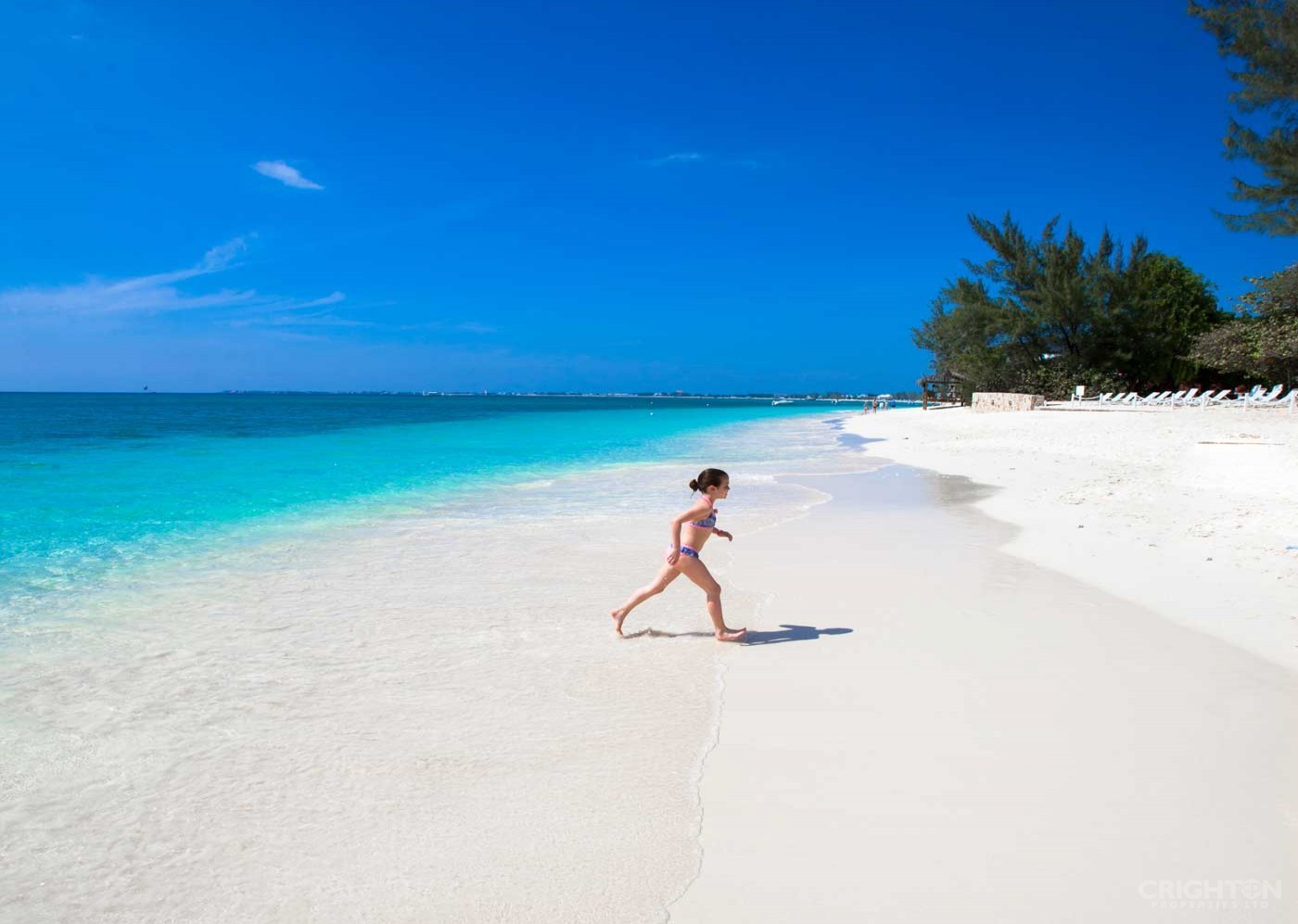 Condé Nast names Cayman among top islands in world by Tammy Crighton-Buck