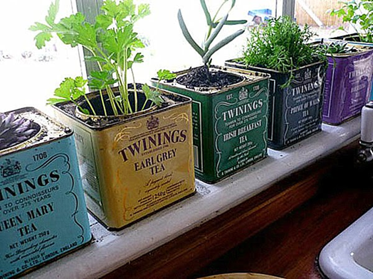 10 Ways to Upcycle Everyday Products for unique Home Interiors - Image 2