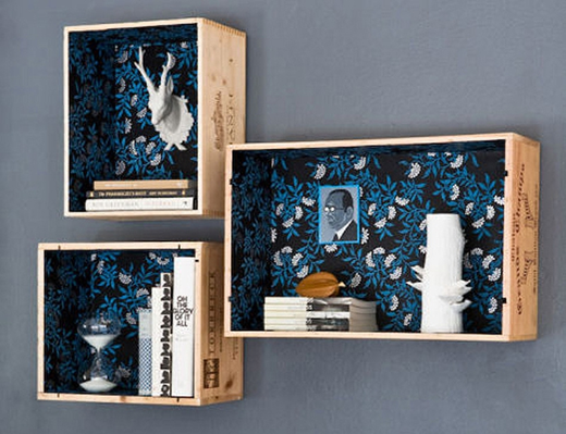 10 Ways to Upcycle Everyday Products for unique Home Interiors - Image 4